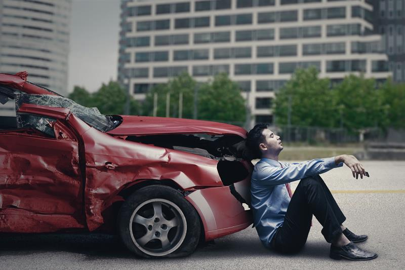 Automobile Injury Chiropractic Treatment Murrieta, CA